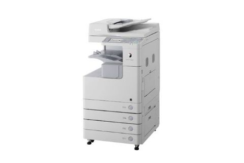 Canon imageRUNNER 2500i Series A4 Mono Photocopiers